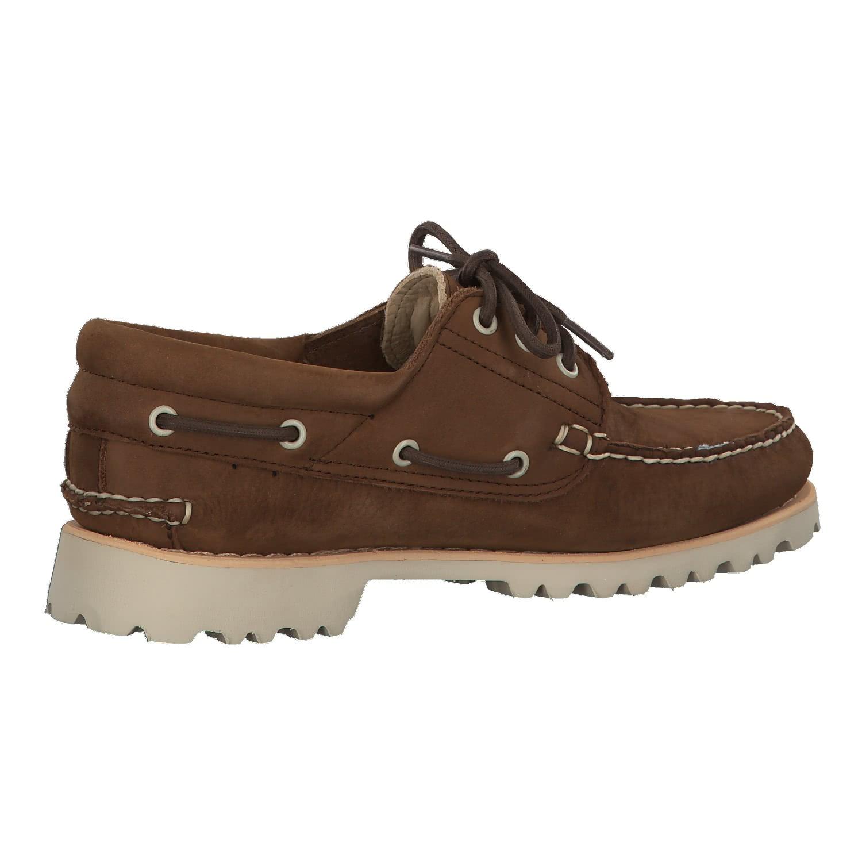 Adidas Terrex Boat Shoe