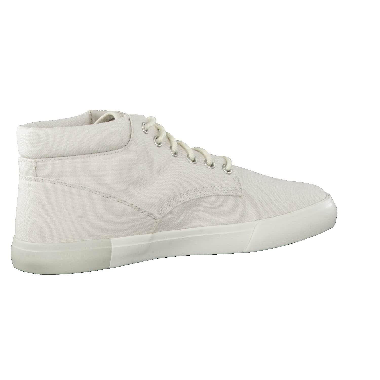 Timberland Herren Sneaker Newport Bay 2.0 Canvas A1GFL 45.5 9zeyH2RBWx