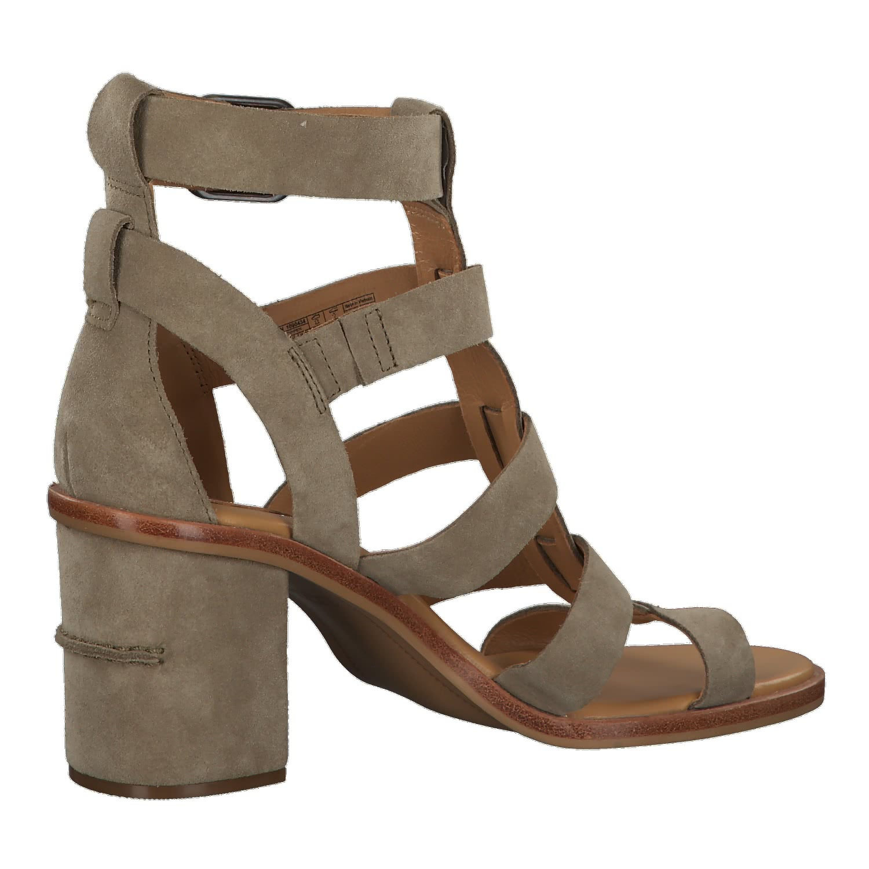 Billige Truhe Bilder UGG Damen Sandalette Macayla 1090434-BLK 39 Geniue Händler Zum Verkauf Verkauf Online-Shopping 8HWq8tER