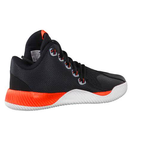 adidas Herren Basketballschuhe Light Em Up 2017