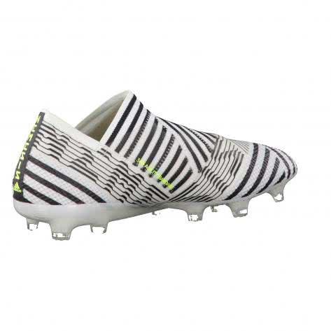 adidas Herren Fussballschuhe NEMEZIZ 17+ 360AGILITY FG