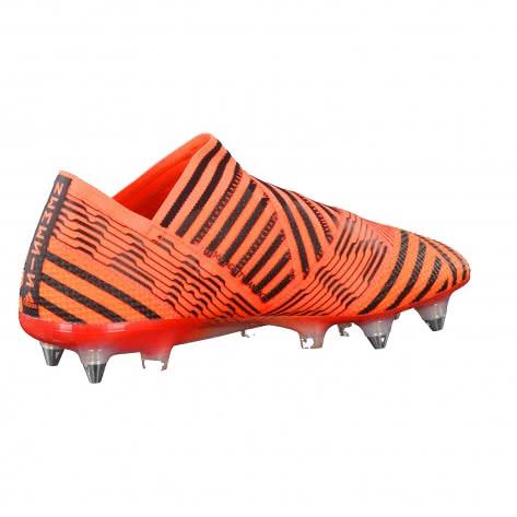 adidas Herren Fussballschuhe NEMEZIZ 17+ 360AGILITY SG