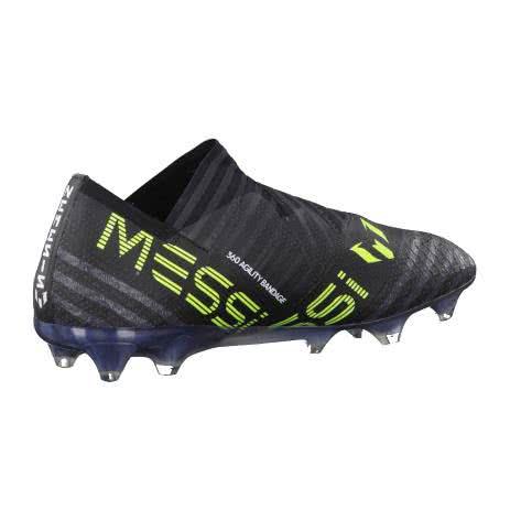 adidas Herren Fussballschuhe NEMEZIZ MESSI 17+ 360AGILITY