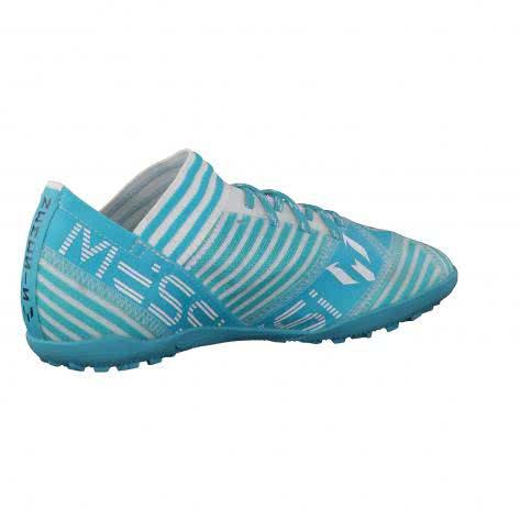adidas Kinder Fussballschuhe NEMEZIZ MESSI TANGO 17.3 TF J