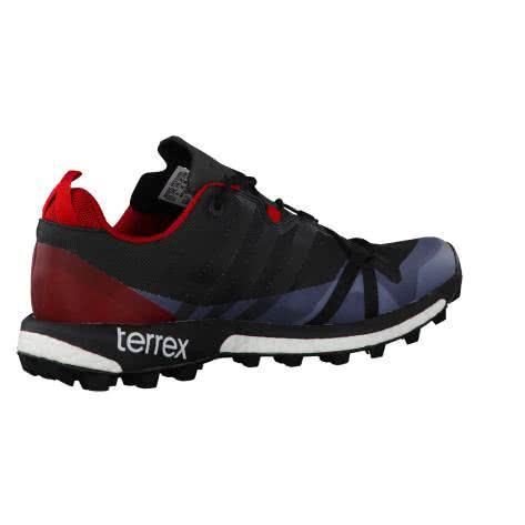 adidas Herren Trekkingschuhe Terrex Agravic