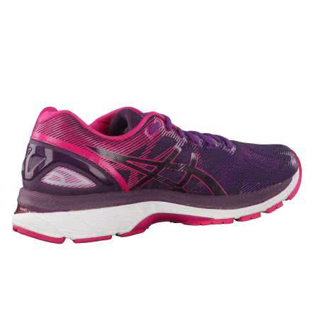 Asics Damen Laufschuhe Gel-Nimbus 19 T750N
