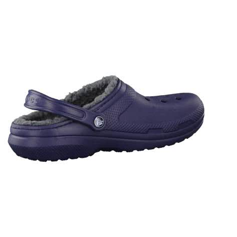 Crocs Schuhe Classic Lined Clog 203591