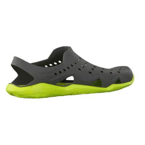 Crocs Herren Sandale Swiftwater Wave M 203963