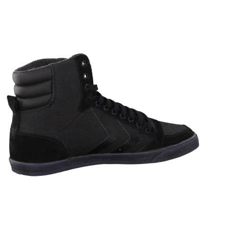 Hummel Herren Sneaker SLIMMER STADIL SMOOTH 64191