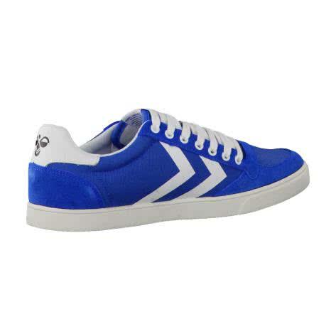 Hummel Sneaker Slimmer Stadil Waxed Canvas Lo 64424