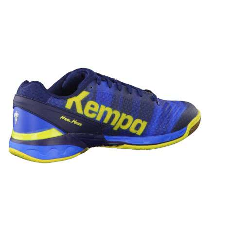 Kempa Herren Handball Schuhe Attack One
