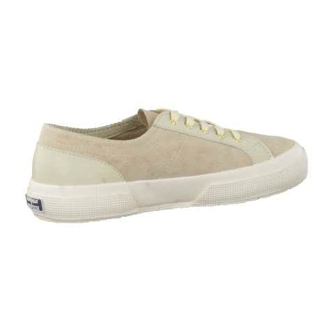 Maison Scotch Damen Sneaker Superga 2750 Suede 131366