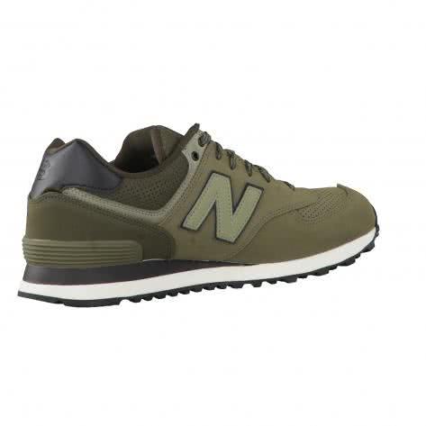 New Balance Unisex Sneaker ML574 581731-60
