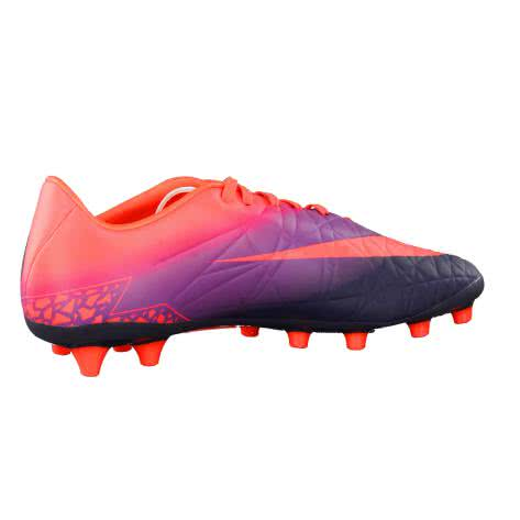 Nike Herren Fussballschuhe Hypervenom Phelon II AG-Pro 844431