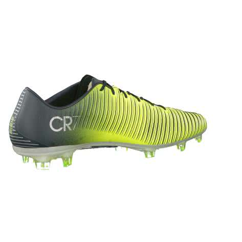 Nike Herren Fussballschuhe Mercurial Veloce III CR7 FG 858736