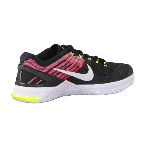 Nike Damen Trainingsschuhe Metcon DSX Flyknit 849809