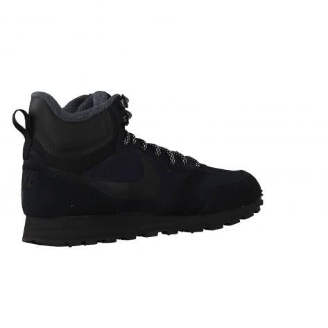 Nike Damen Sneaker MD Runner 2 Mid PREM 845059