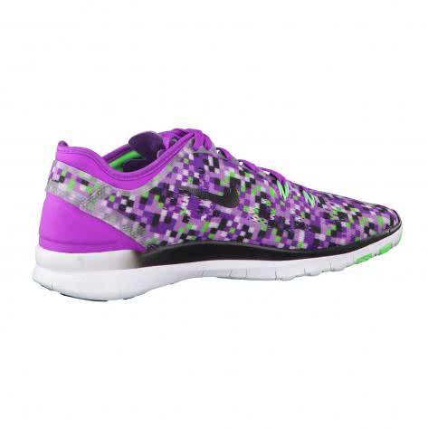 Nike Damen Trainingsschuhe Free 5.0 TR Fit 5 PRT 704695