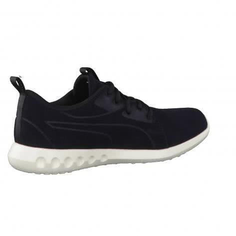 Puma Herren Sneaker Carson 2 Molded Suede 190589