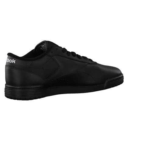 Reebok Herren Sneaker Exofit Lo Clean Logo Int
