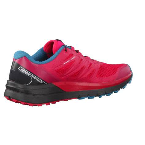 Salomon Damen Trail Running Schuhe SENSE PRO MAX