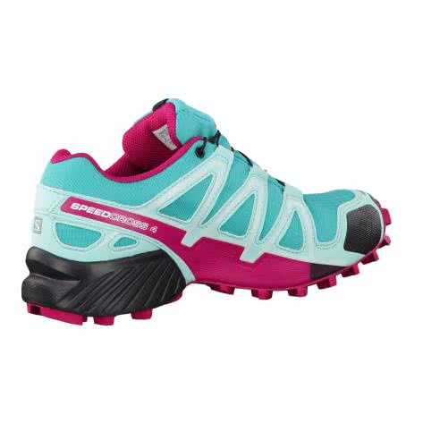 Salomon Damen Trail Running Schuhe Speedcross 4 GTX