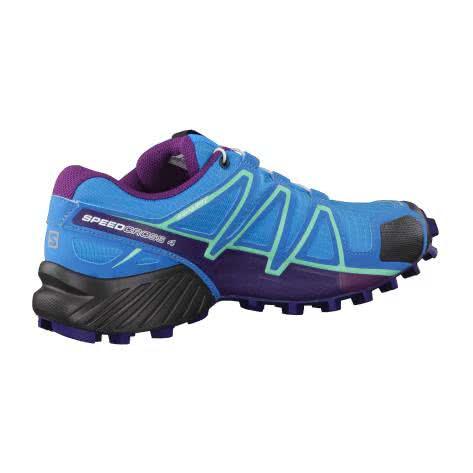 Salomon Damen Trail Running Schuhe Speedcross 4
