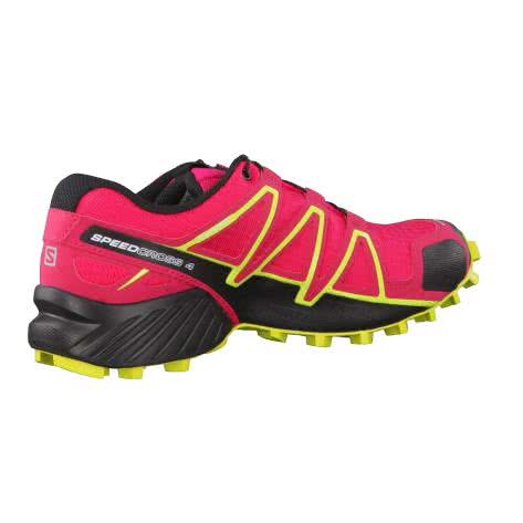 Salomon Damen Trail Running Schuhe Speedcross 4