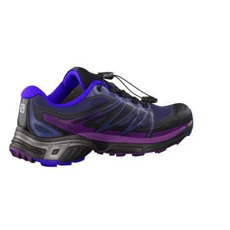 Salomon Damen Trail Running Schuhe Wings Pro 2 GTX W 390609