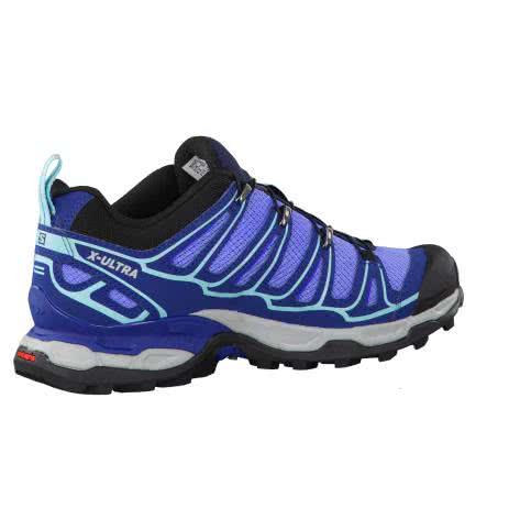 Salomon Damen Hiking Schuhe X Ultra 2