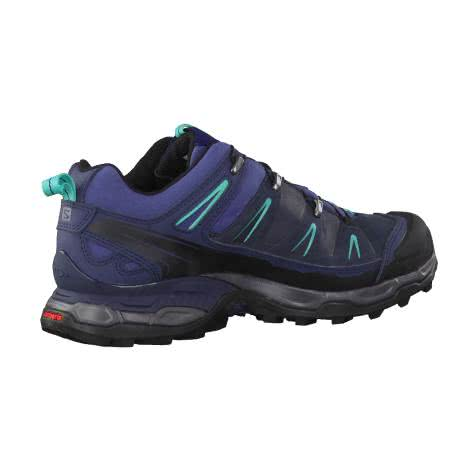 Salomon Damen Hiking Schuhe X Ultra LTR GTX