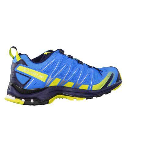 Salomon Herren Trail Running Schuhe XA Pro 3D GTX