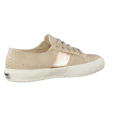Superga Damen Sneaker 2750 PUSNAKEW S00CL10