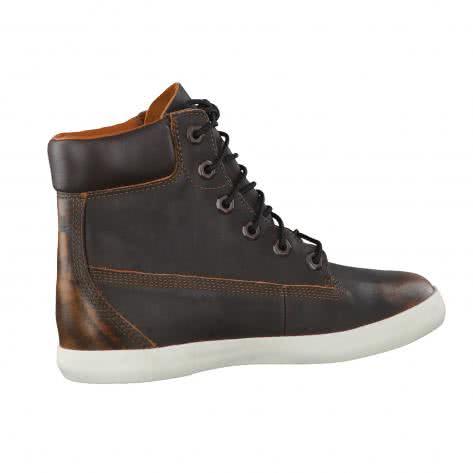 Timberland Damen Boots Glastenbury 6   Lace