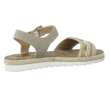 Tom Tailor Damen Sandale 2791105