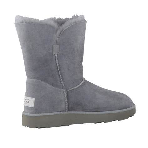 UGG Damen Boots Classic Cuff Short 1016418