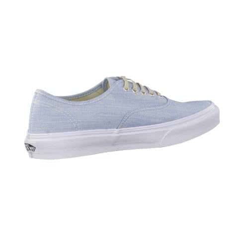 Vans Damen Sneaker AUTHENTIC SLIM (Chambray) VXG6
