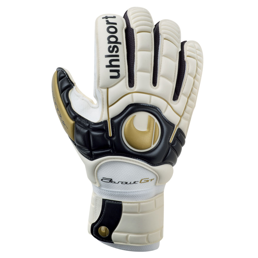Uhlsport TW-HS Ergonomic Absolutgrip 1000958-01:9