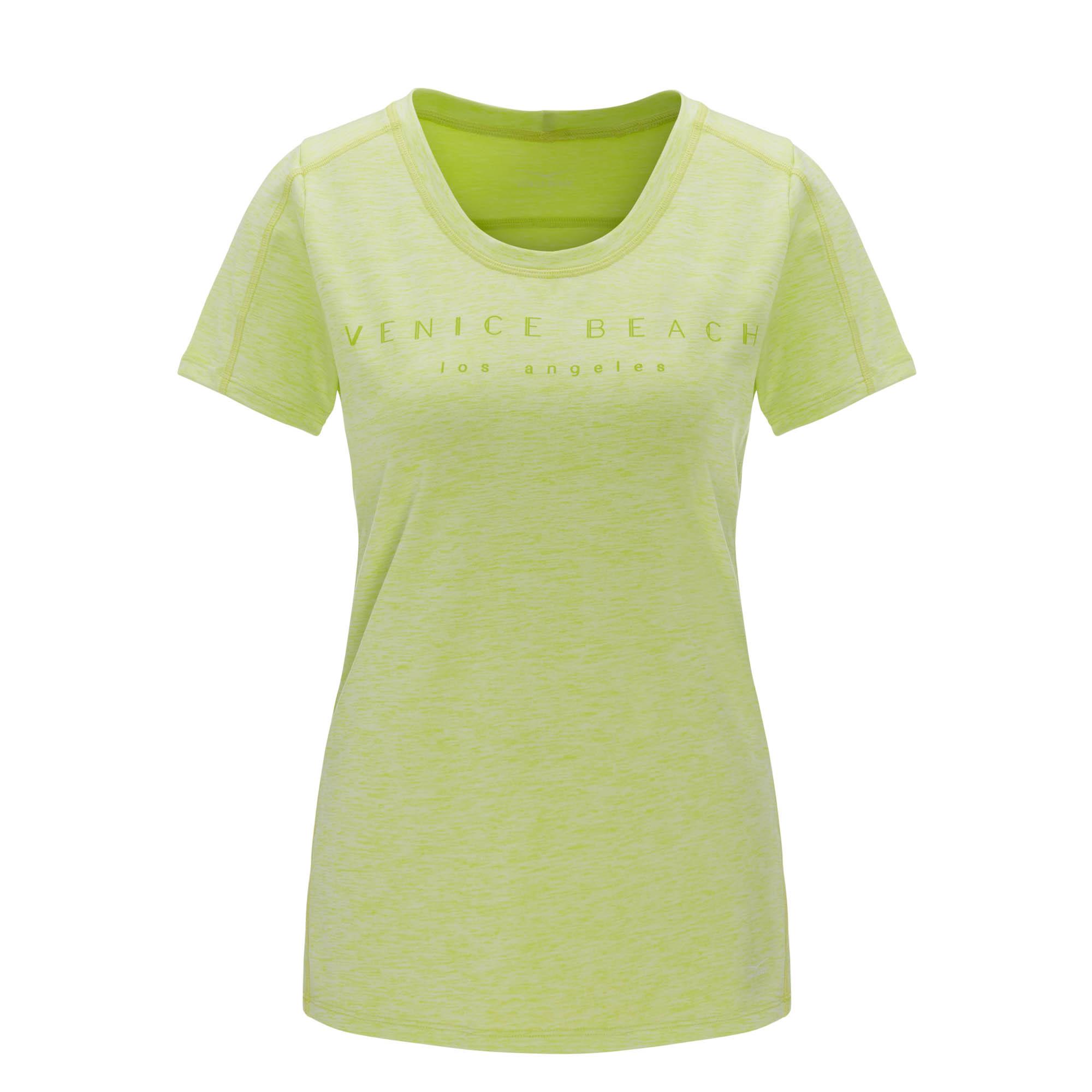 Venice Beach Damen T-Shirt Palina DMELB 01 Shirt 15206-819 XL