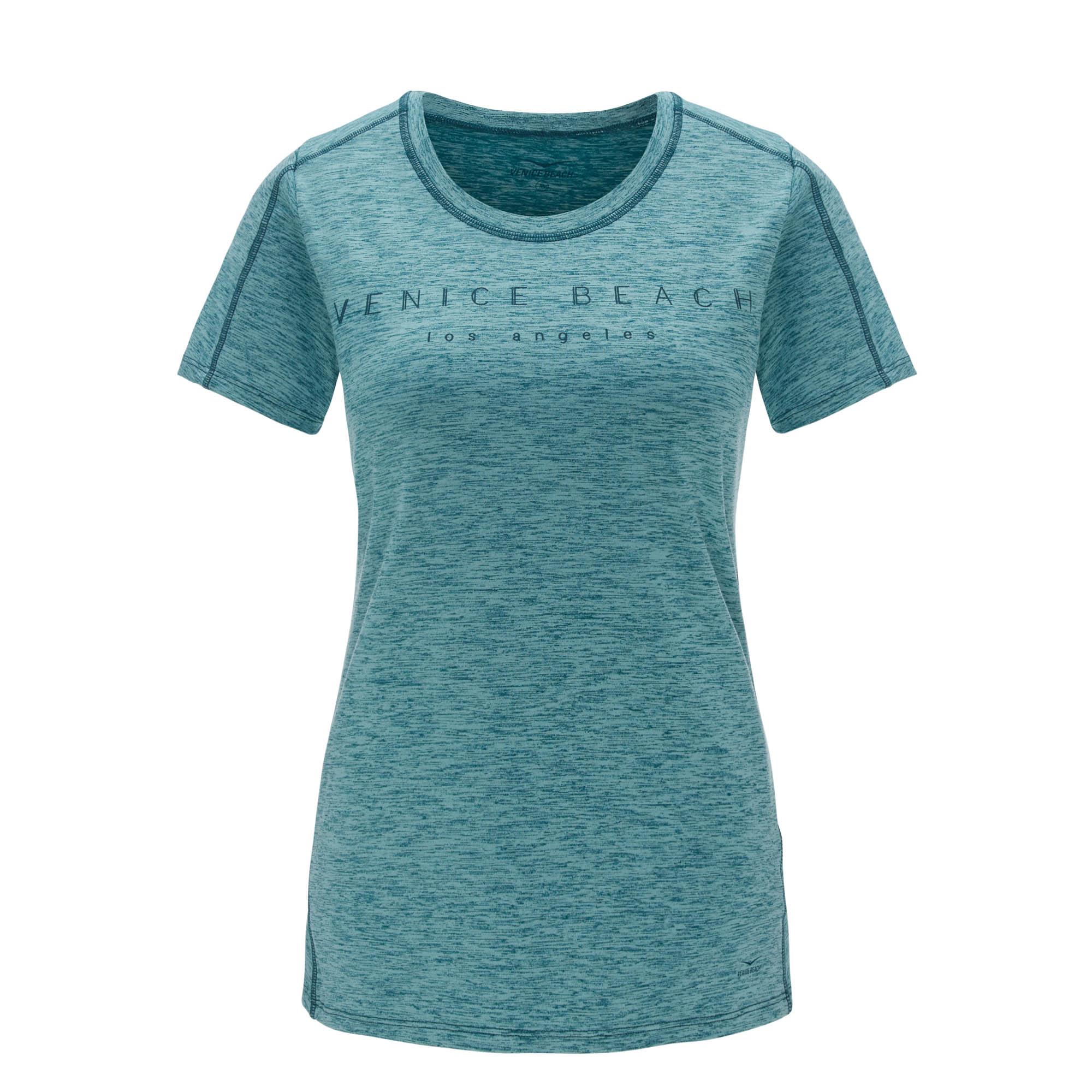 Venice Beach Damen T-Shirt Palina DMELB 01 Shirt 15206-883 XL