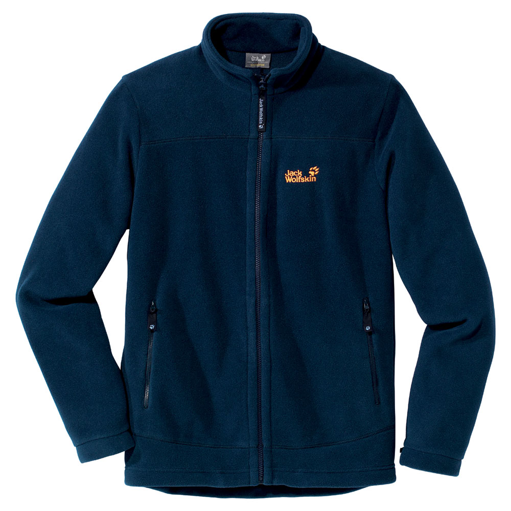Herren Fleece Midnight 1700781:1010 M