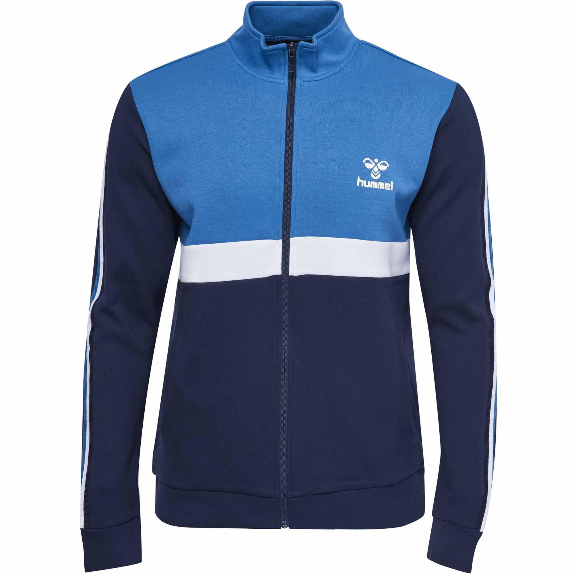 Hummel Herren Sweatjacke Ace Zip Jacket 201658-...