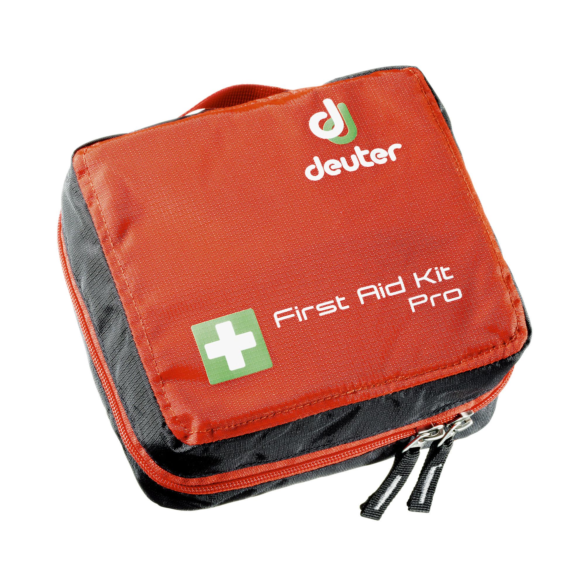 Deuter Erste Hilfe Set First Aid Kit Pro 394321...