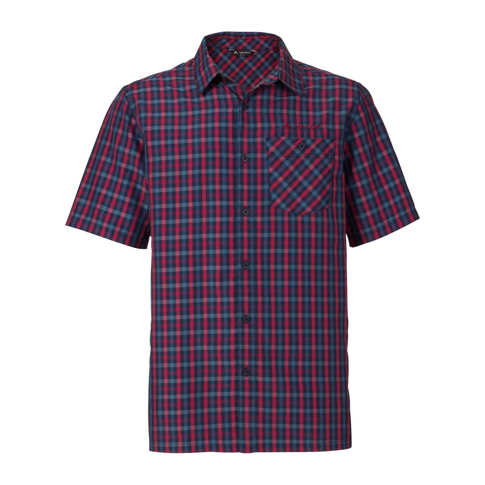 Vaude Herren Hemd Albsteig Shirt 40373-750 XXL