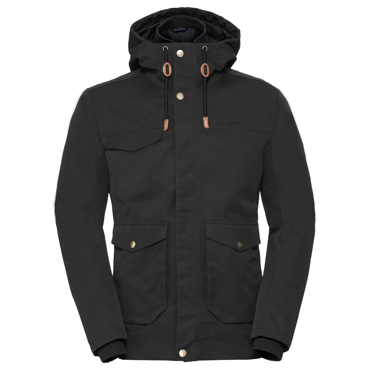 Vaude Herren Winterjacke Manukau Jacket 40651-6...