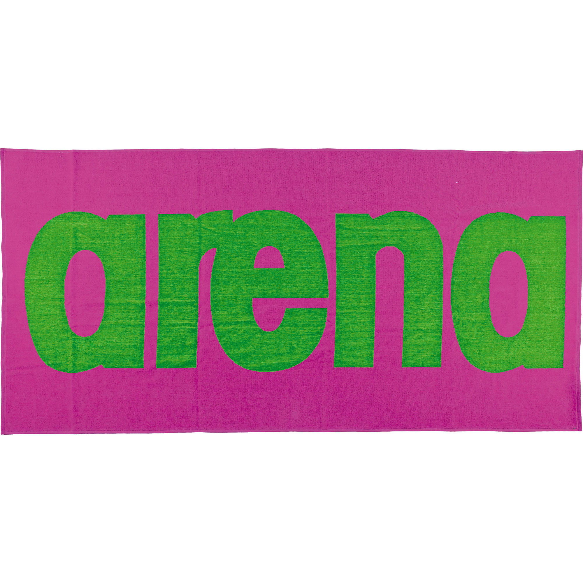 Arena Handtuch Logo Towel 51281-96 One size
