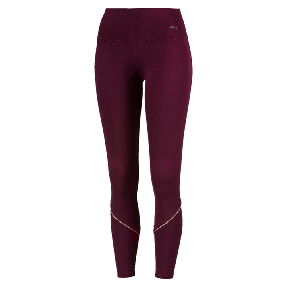 puma damen l tight