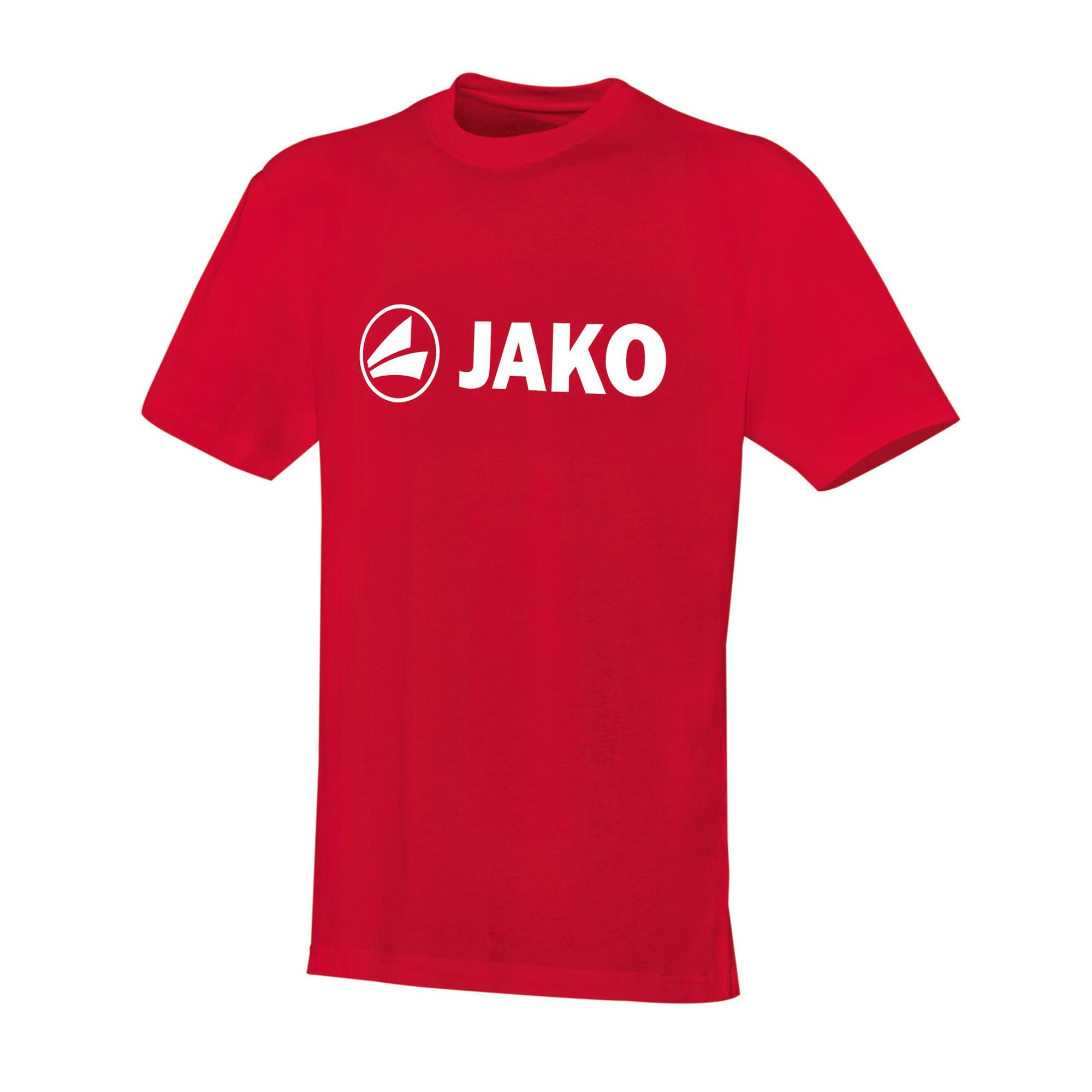 Jako Kinder T-Shirt Promo 6163-01 128