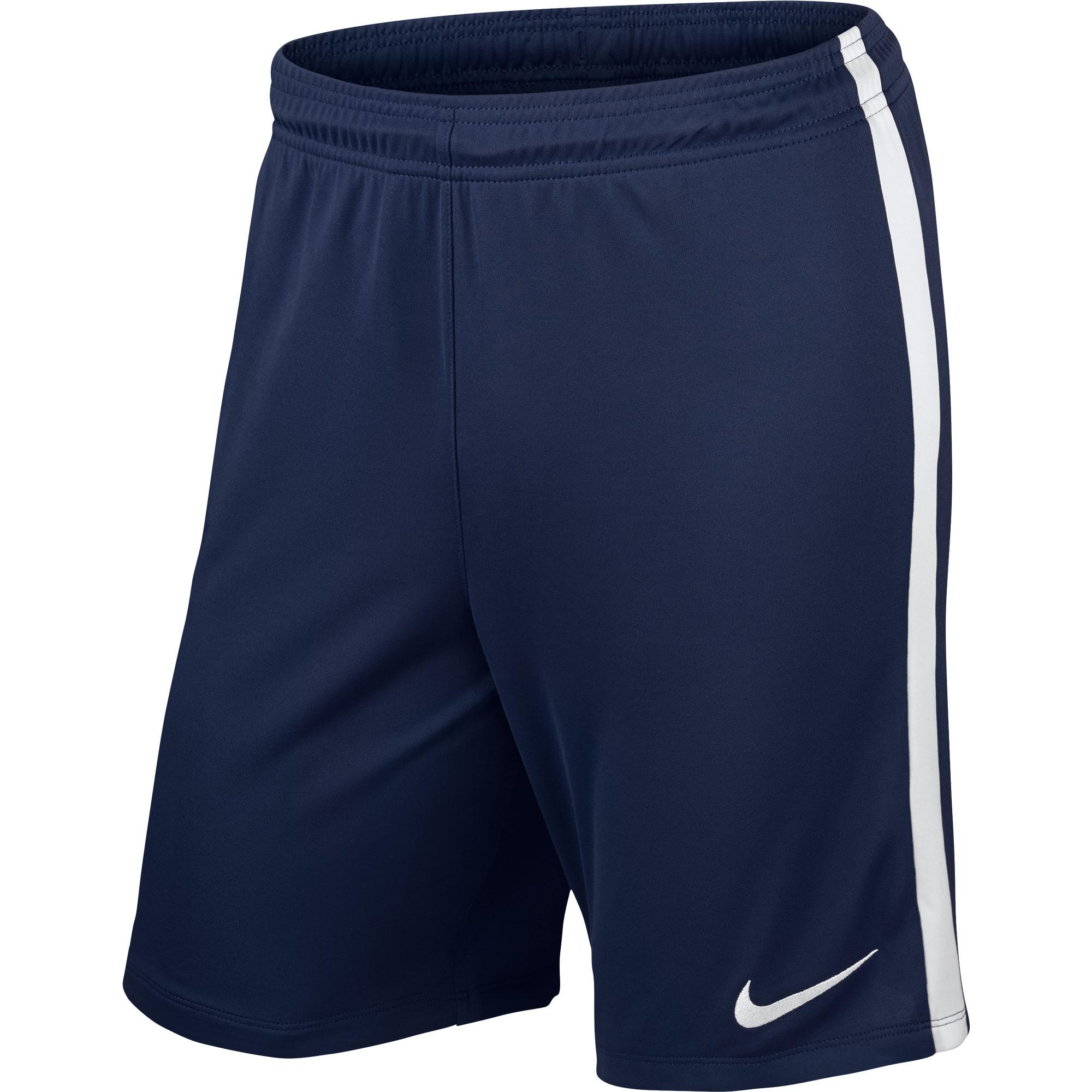 Nike Herren Short League Knit Short 725881-410 S