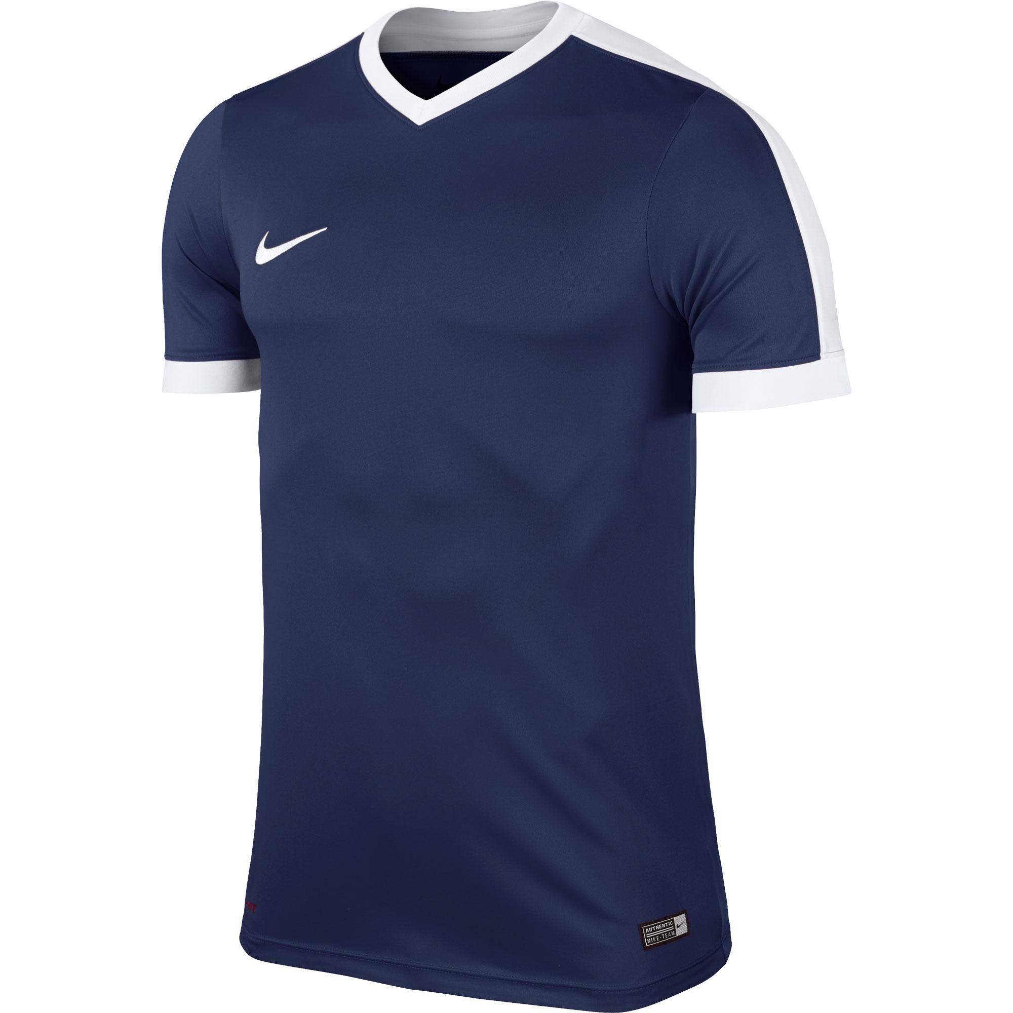 Nike Herren Trikot Striker IV 725892-410 S